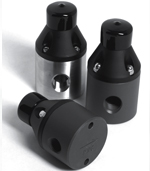 M-Series Back Pressure Valves