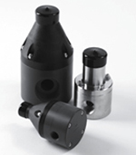 G-Series Back Pressure Valves